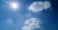 3. Jemur bawah matahari menghilangkan bau