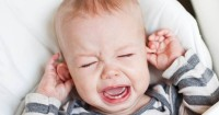 Waspada Ini Ciri Dampak Over Stimulasi Bayi