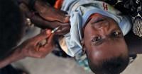 2. Kejadian memilukan Indonesia akibat gerakan anti-vaksin
