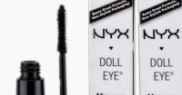 3. NYX doll eye mascara