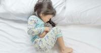 Penyebab Patologis Anak Menangis Malam Hari