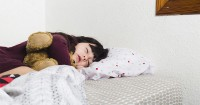 Jangan Anggap Sepele Jika Anak Berkeringat Saat Tidur Malam Hari