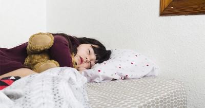 Benarkah Anak Tidur Mendengkur Bisa Sebabkan Penurunan Kualitas Tidur