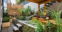 7 Tips Membuat Taman Rumah Minimalis Lahan Sempit