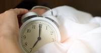 7. Sulit tidur