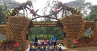 5. Taman Wisata Lebah
