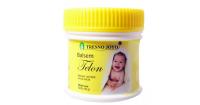 9. Tresno Joyo Balsem Telon dapat digunakan legakan pernapasan anak