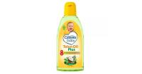 3. Cussons Baby Telon Oil Plus berikan perlindungan 8 jam si Kecil dari gigitan nyamuk