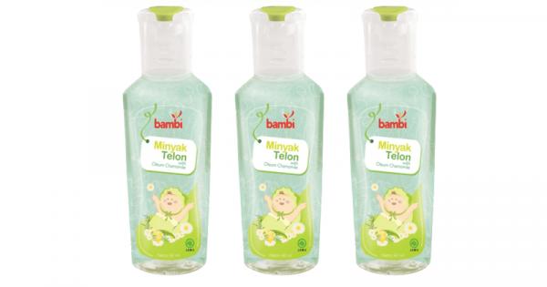 Rekomendasi 10 Merek Minyak Telon Untuk Bayi Dan Anak Popmama Com
