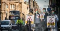 Awas Polusi Udara Dapat Memengaruhi Kondisi Kesehatan Reproduksi