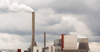 2. Polusi udara menjadi ancaman kesehatan anak-anak ibu hamil