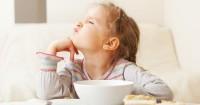1. Penyebab anoreksia anak