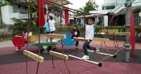 1. Scientia park