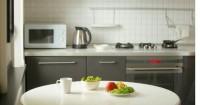 Peralatan Masak Dapur Minimalis, Apa Sajakah Itu
