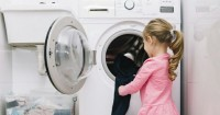 4. Laundry day