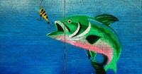 2. Fishing fun