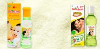 6. Telon Lang formula menghangatkan melindungi bayi dari gigitan serangga