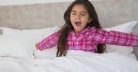 Anak Juga Bisa Insomnia Kenali 5 Penyebabnya