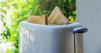 4. Konsumsi roti putih