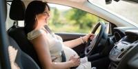 Sebelum Menyetir, Ini 7 Cara Gunakan Seat Belt Tepat Saat Hamil