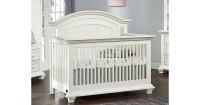 5. Tempat tidur bayi terlalu kecil