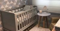 4. Tidak memerhatikan ketebalan matras tempat tidur bayi