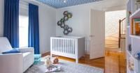 6. Tempat tidur bayi pembatas terlalu rendah
