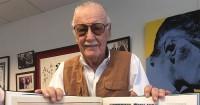 """Warisan Stan Lee """"Papa para Superhero"""" Para Pecinta Marvel"""