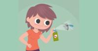 3. Apakah obat nyamuk semprot berbahaya bagi janin