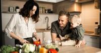 Inilah 6 Bahan MPASI Bermanfaat Kecerdasan Bayi