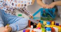 Penting Keterlibatan Orangtua Saat Menemani Anak Bermain