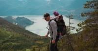 Jangan Lupa Bawa Travel Essentials Saat Hiking Bersama si Kecil