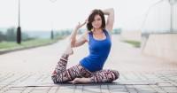 5 Posisi Yoga Baik Ibu Hamil