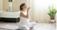 Patut Dicoba, 5 Tips Meningkatkan Nafsu Makan saat Hamil Muda