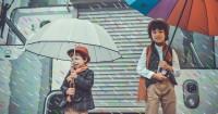 Tips Menjaga Daya Tahan Tubuh Anak saat Musim Hujan Tiba