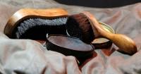 6.Gunakan lotion khusus bahan kulit