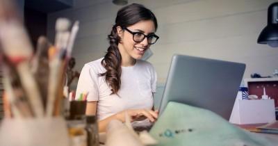 9 Kiat agar Tetap Produktif dan Efektif Selama Bekerja dari Rumah