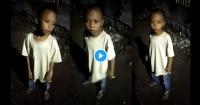 Viral, Video Anak Pegang Rokok Terlihat Mabuk Jadi Bahan Becandaan