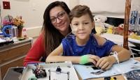 Makan 14 Mainan Magnet, Anak 6 Tahun Ini Harus Lalui 3 Operasi Usus