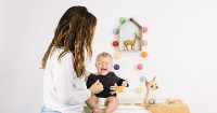 Mengapa Bayi Mudah Tersedak