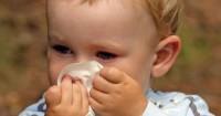 2. Manfaat terapi uap anak