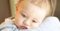 3. Efek samping terapi uap anak