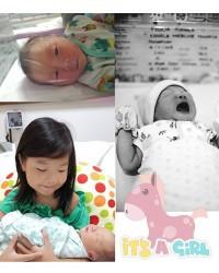 2. Perjuangan panjang selama kehamilan 9 bulan