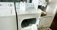 1. Perhatikan proses mencuci