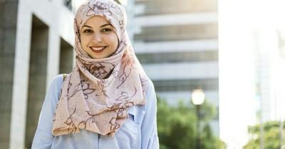 Tips agar Koleksi Hijabmu Tidak Mudah Kusut, Ikuti 5 Cara Yuk