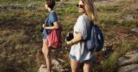 Ikuti 5 Cara Jitu agar Tubuh Tetap Wangi Selama Traveling
