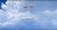 Respon publik terhadap ide pesawat masa depan