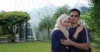 9 Bulan Menikah, Tommy Kurniawan Kabarkan sang Istri Hamil