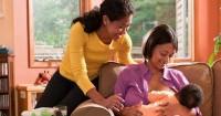 2. Perawatan rumah mengatasi mastitis