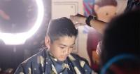 3. Tips agar anak mau mencukur rambut